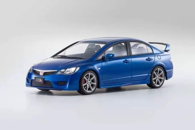 75 Mod Mobil Honda Civic Bussid HD Terbaru