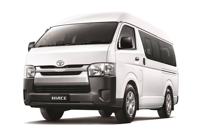 Download Toyota Hiace Commuter Car Mod for Bus Simulator Indonesia, Toyota Hiace, BUSSID Car Mod, BUSSID Vehicle Mod, NanoNano, Toyota, Toyota Hiace Mod for BUSSID