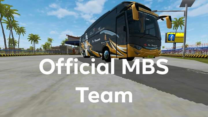 Infinity HDD Bus Mod for Bus Simulator Indonesia