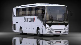 Scorpion X BSW Mod for BUSSID IMG_03 - SGCArena