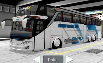JETBUS 3± TRONTON Bus Mod - SGCArena