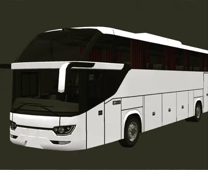 Srikandi SHD Bus