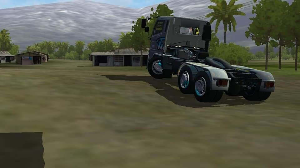 Download Hino 500 Ng Tractor/Trailer Head Mod for BUSSID, Hino 500 Ng Tractor/Trailer, Hino 500, Hino 500 NG, Hino 500 NG HSD, Hino 500 Truck Mod, Hino Ranger Truck Mod, SGCArena, WNR ESP