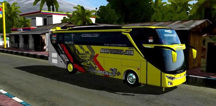 JB3+ SHD Facelift Voyager - SGCArena