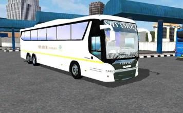 Indian Scania Metrolink Mod - SGCArena