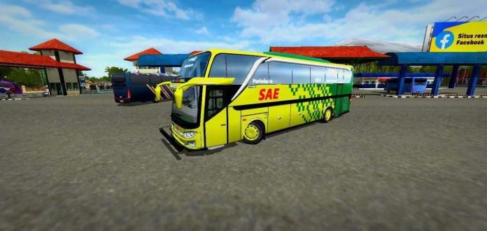 JB3 Bumel Bus Mod for BUSSID - SGCArena