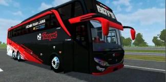 Jetbus2+ SHD Scania K410 Mod - SGCArena