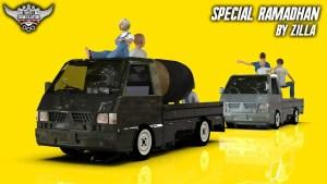 Special Takbiran Ramadan 1441, BUSSID Mod, Mod for BUSSID, Download BUSSID Mod, Bus Simulator Indonesia Mod, BUSSID, Free Mod Download BUSSID, SGCArena, Zilla