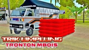 Umplung Modif Tronton Mbois, Umplung Modif Tronton Mbois Mod, Mod Umplung Modif Tronton Mbois, Mod BUSSID Umplung Modif Tronton Mbois, BUSSID Mod, Mod BUSSID, SGCArena