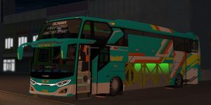Jetbus 3+ Facelift Voyager Scania K360iB, Jetbus 3+ Facelift Voyager Scania K360iB Mod BUSSID, Mod BUSSID Jetbus 3+ Facelift Voyager Scania K360iB, MOd Jetbus 3+ Facelift Voyager Scania K360iB BUSSID, BUSSID Bus Mod, JetBus Mod BUSSID, Md Creation, SGCArena