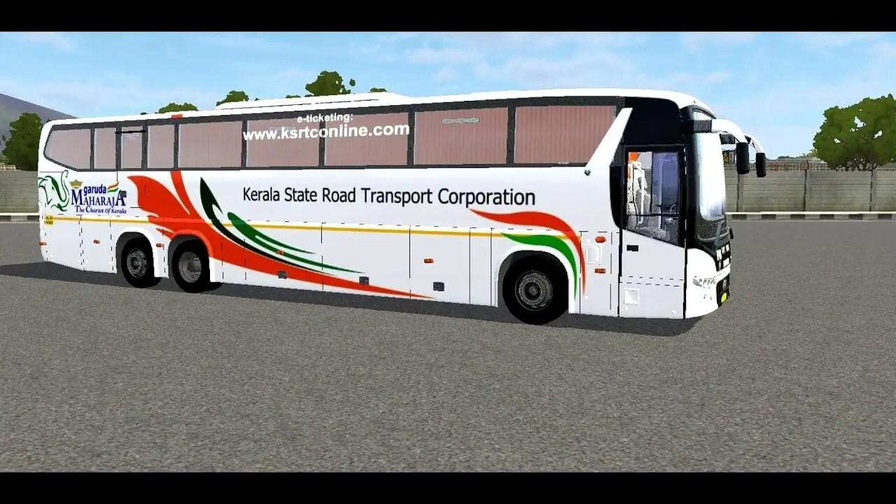 Indian Scania Metrolink HD, Indian Scania Metrolink HD Mod BUSSID, Mod BUSSID Indian Scania Metrolink HD, Mod Indian Scania Metrolink HD BUSSID, Indian bus mod BUSSID, Indian BUSSID Mod, BUSSID Bus Mod, Fahim Auvro, SGCArena
