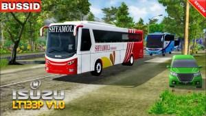 Isuzu LT133P V1.0, Isuzu LT133P V1.0 Mod BUSSID, Mod BUSSID Isuzu LT133P V1.0, Mod Isuzu LT133P V1.0 BUSSID, BUSSID Bus Mod, SGCArena, BD Bus Mod, Bangladeshi Bus Mod BUSSID,
