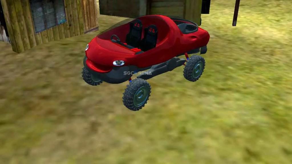 Renault Racoon, Renault Racoon Mod BUSSID, Mod Renault Racoon BUSSID, Mod BUSSID Renault Racoon, Renault Racoon Car Mod, BUSSID Car Mod, SGCarena, Zone ID