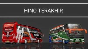Download JetBus3+ Hino Terakhir BUSSID BUs Mod, JetBus3+ Hino Terakhir Mod BUSSID, Mod BUSSID JetBus3+ Hino Terakhir, Mod JetBus3+ Hino Terakhir BUSSID, SGCArena