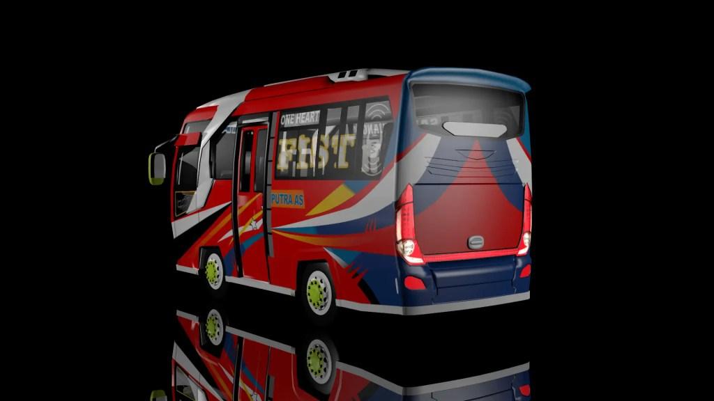 Download Avena Minibus Mod BUSSID, Mod Avena Minibus BUSSID, Mod BUSSID Avena Minibus, Avena Minibus Mod BUSSID, BUSSID Bus Mod, SGCArena