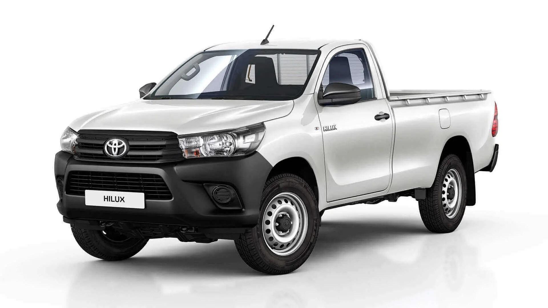 Toyota Hilux Mod BUSSID, Mod Toyota Hilux BUSSID, Mod Toyota Hilux Truck BUSSID