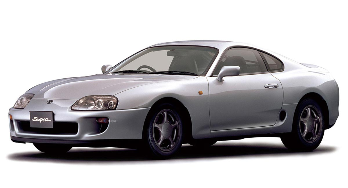 Download Toyota Supra A80 Car Mod for BUSSID, Toyota Supra A80, BUSSID Car Mod, BUSSID Vehicle Mod, MAH Channel, Toyota
