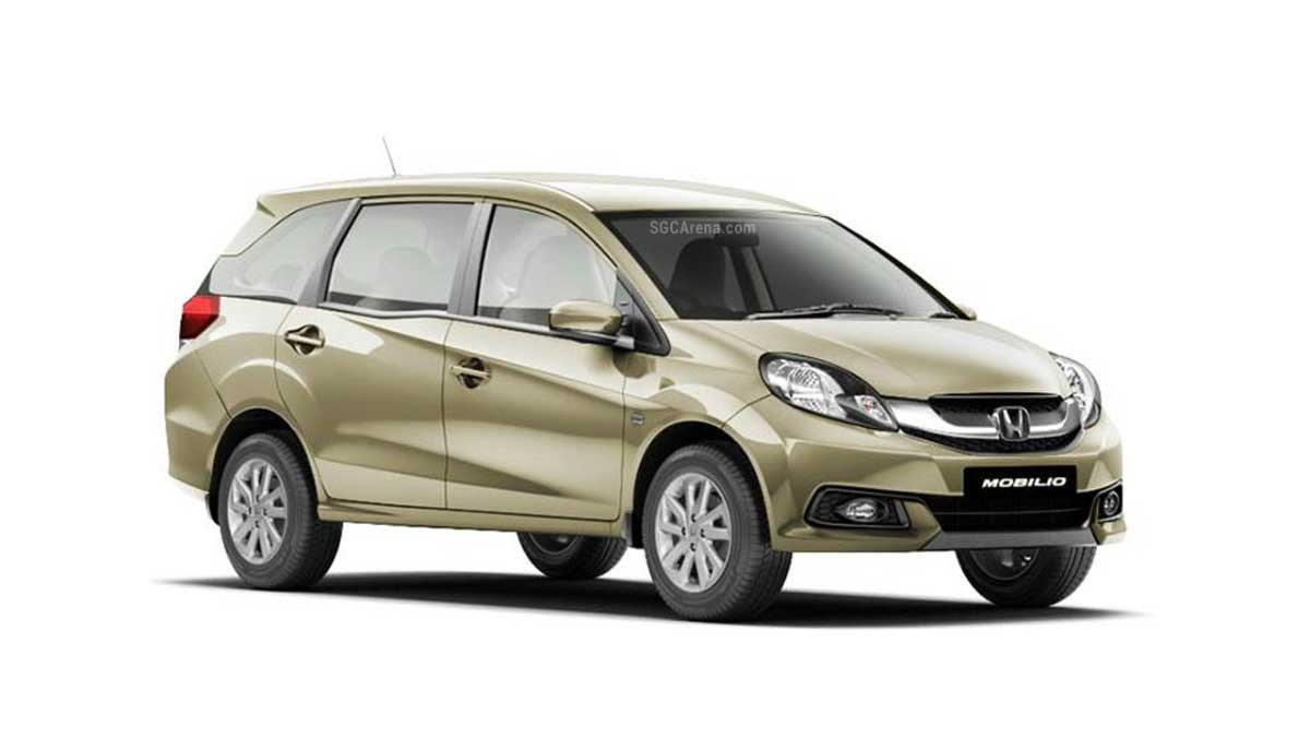 Download Honda Mobilio Car Mod for Bus Simulator Indonesia, Honda Mobilio Car Mod, BUSSID Car Mod, BUSSID Vehicle Mod, Honda, MAH Channel