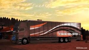 Download Hino Terbaik Sepanjang Masa Truck Mod for BUSSID, Hino Terbaik Sepanjang Masa Truck Mod, BUSSID Truck Mod, BUSSID Vehicle Mod, SMC