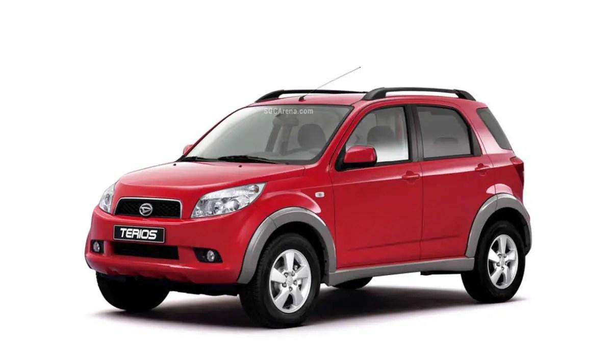 Download Daihatsu Terios 2007 Car Mod for BUSSID, Daihatsu Terios 2007 Car Mod, BUSSID Car Mod, BUSSID Vehicle Mod, Daihatsu, MAH Channel