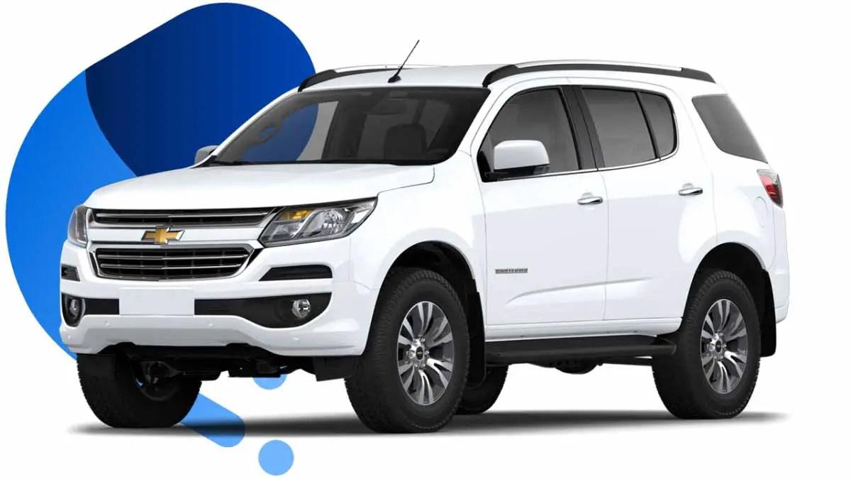 Download Chevrolet TrailBlazer Car Mod BUSSID, Chevrolet TrailBlazer Car Mod BUSSID, BUSSID Car Mod, BUSSID Vehicle Mod, Chevrolet, NanoNano