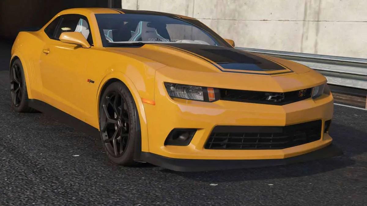 Download Chevrolet Camaro Z28 Car Mod BUSSID, Chevrolet Camaro Z28 Car Mod, BUSSID Car Mod, BUSSID Vehicle Mod, Chevrolet, MAH Channel