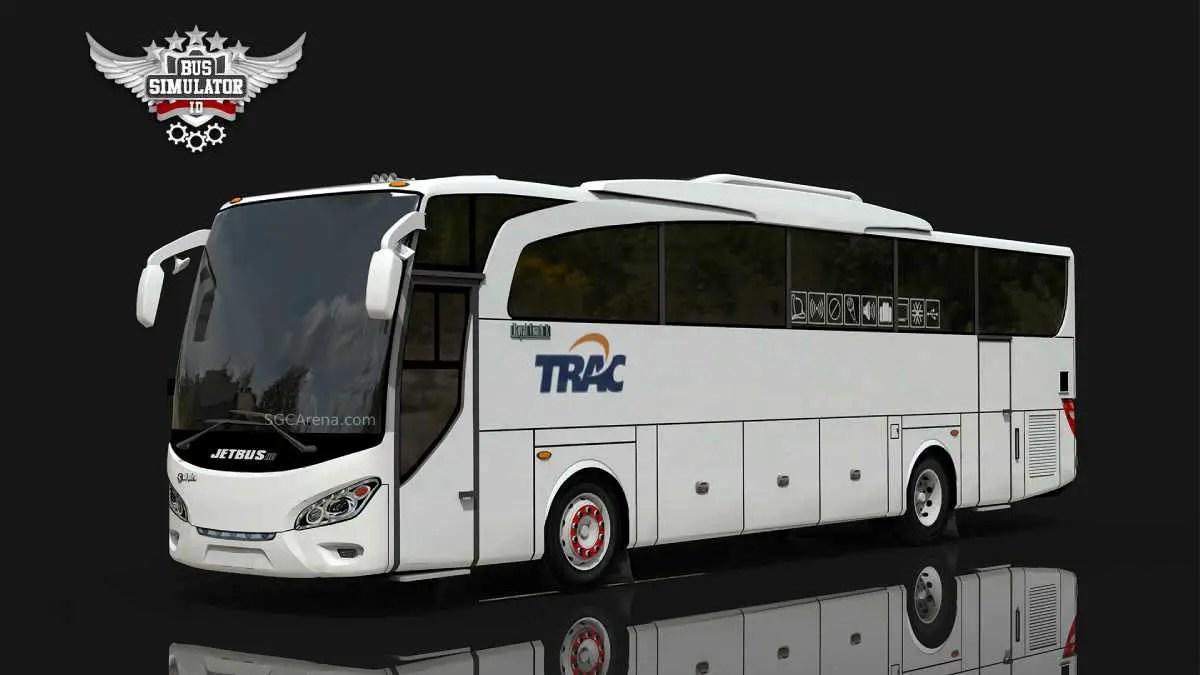 Download Jetbus HD Mod BUSSID, Jetbus HD, BUSSID Bus Mod, BUSSID Vehicle Mod, JetBus HD Bus Mod, Zilla