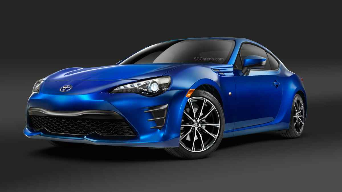 Download Toyota GT86 Stock Car Mod BUSSID, Toyota GT86, BUSSID Car Mod, BUSSID Vehicle Mod, NanoNano, Toyota, Toyota GT86