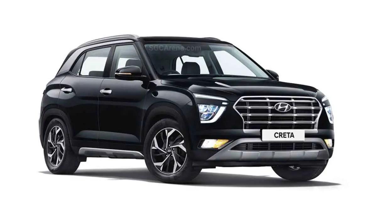 Download 2020 Hyundai Creta Mod BUSSID, 2020 Hyundai Creta, BUSSID Car Mod, BUSSID Vehicle Mod, Hyundai, MAH Channel