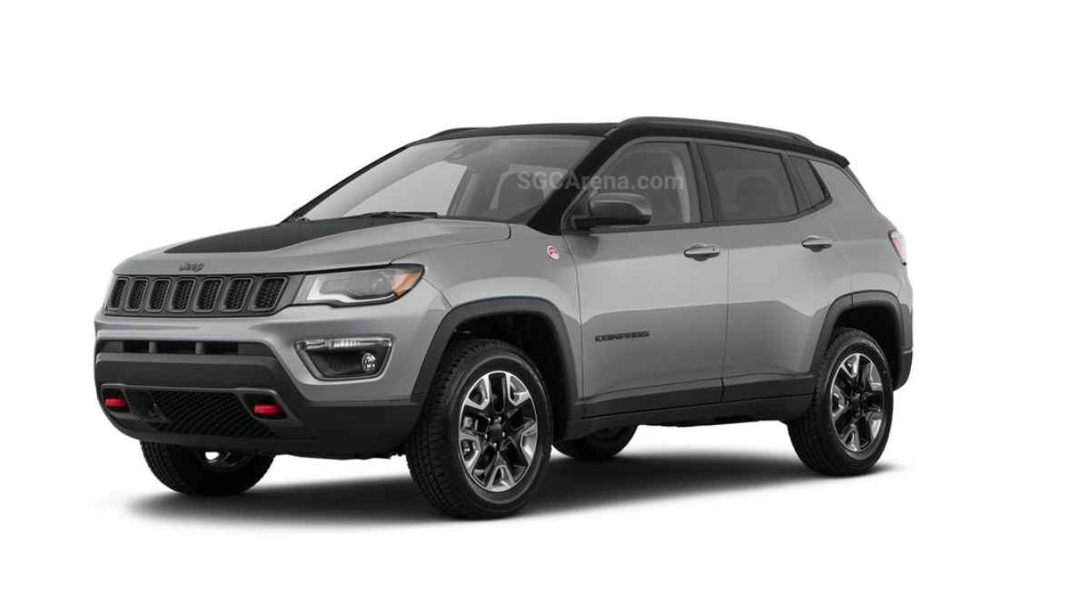 Download 2020 Jeep Compass Limited Mod BUSSID, 2020 Jeep Compass Limited, BUSSID Car Mod, BUSSID Vehicle Mod, Jeep Mod for BUSSID, MAH Channel