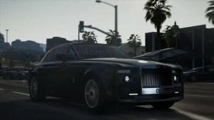 Download Rolls-Royce Sweptail Mod BUSSID, Rolls-Royce Sweptail, BUSSID Car Mod, BUSSID Vehicle Mod, Luxury Car Mod, MAH Channel, Rolls Royce