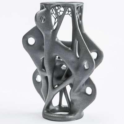 SS - 3D Printing