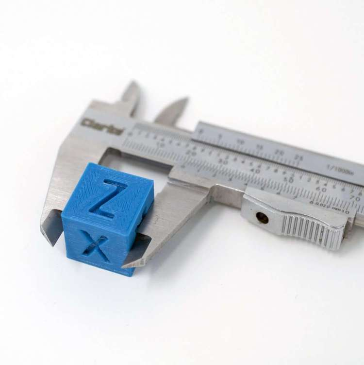 3D Printing Dimensional Accuracy