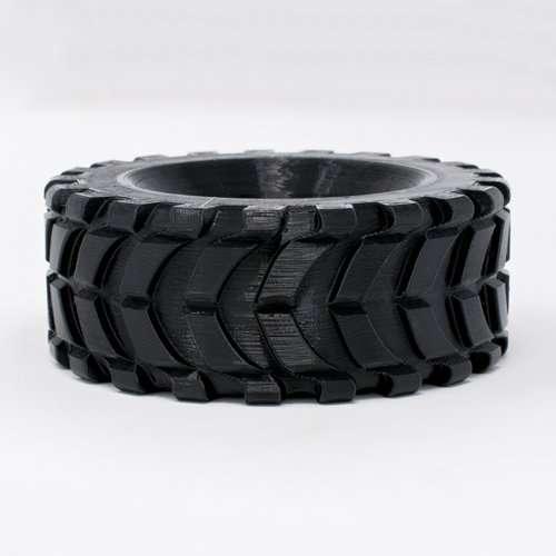 TPU TYRE 500 - 3D Printing