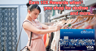Citibank-Rewards-Card-10X-Clothes