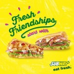 Subway-1-for-1-free
