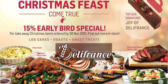 Delifrance-Christmas-Feast-promotion