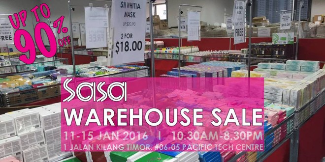 Sasa-Warehouse-Sale-Jan-2016