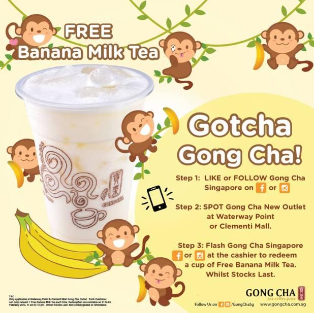 Gong-Cha-Free-Banana-Milk-tea-1