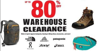 Outdoor-Venture-Warehouse-Clearance-Apr-2017-1