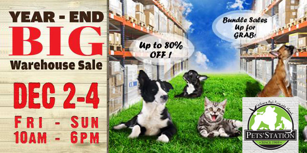 pets-station-warehouse-sale-dec-2016