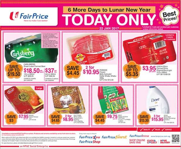 Fairprice-1-day-deals-coca-cola-22-jan-2017