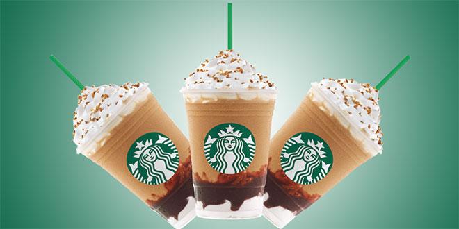 Starbucks fun facts