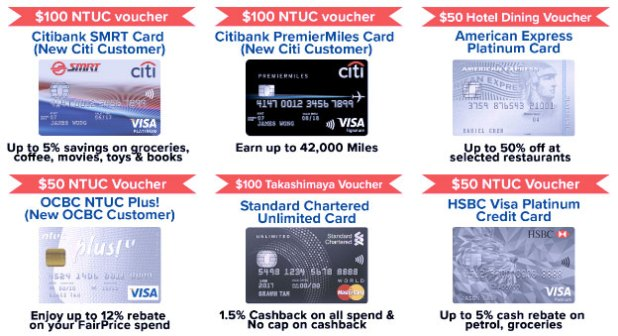 NTUC-Takashimaya-vouchers-credit-cards-apply
