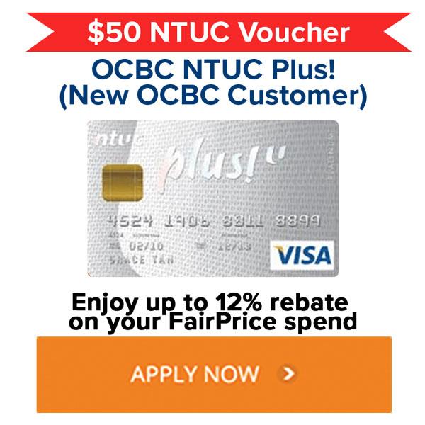 OCBC NTUC
