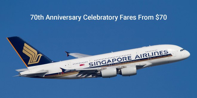 Singapore-Airlines-70th-Anniversary-Celebratory-Fares-8-May-2017