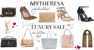 Sales & Deals at Mytheresa