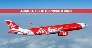 AirAsia Flight Promotions Dec 2019