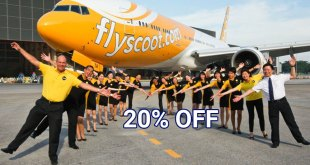Scoot promo 31 Dec 2019