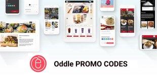 Oddle Singapore promo codes 23 Apr 2020